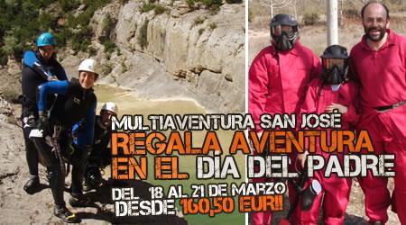 Ofertas San José 2010
