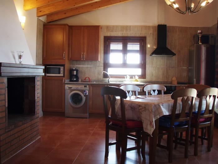 Casa Marcelon en Alquézar