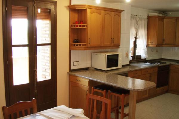 Apartamentos Espartero