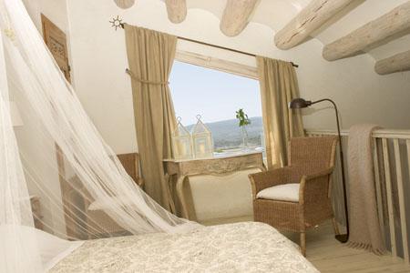Hoteles en Alquézar