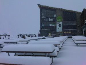 Cerler (nevada 29 de enero)