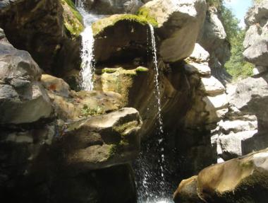 Barranco del Miraval